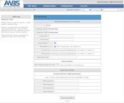AWBS client billing & planetauthorize