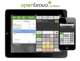 openbravo pos for retail